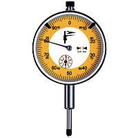 Индикатор часового типа ИЧ-10, 0-10мм кл.точн.1 цена дел. 0.01 d42мм FOZI