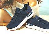 Кроссовки женские BaaS F синие 40 р., фото 7