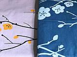 Стильное постельное белье  ханами, фото 4