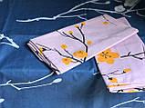 Стильное постельное белье  ханами, фото 3