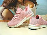 Кроссовки женские BaaS F розовые 37 р., фото 7