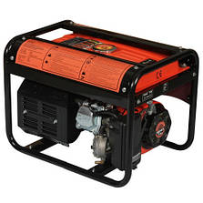 Генератор газ/бензин Vitals ERS 2.0bng (000042350), фото 3
