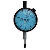 Индикатор часового типа ИЧ-25, 0-25мм кл.точн.1 цена дел. 0.01 d60мм FOZI