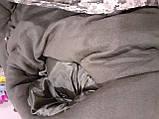 Бушлат зимовий теплий Піксель ВСУ 48,50,52,54,58,58,60 Синтепон+фліс, фото 8