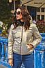 Модная женская куртка 0402 (24), фото 2