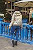 Модная женская куртка 0402 (24), фото 3