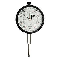 Индикатор часового типа ИЧ-50, 0-50 мм кл.точн.1 цена дел. 0.01 d60 мм FOZI