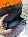 Женский клатч Бренд. Кожзам/Турция, фото 10