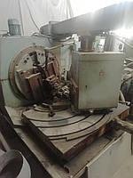 Полуавтомат зубофрезерный для конических колес с круговыми зубьями 5С267П, СТ267, фото 1