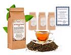 Монастирський чай від Куріння, Чай проти куріння, лікувальний чай, трав'яний збір, 100 р. Білорусь, фото 5