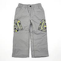 Утепленные штаны 3Т