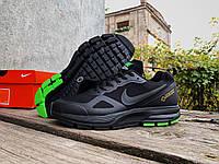 Мужские зимние термо кроссовки Nike Zoom Air Relentless 26 утепленные gore-tex