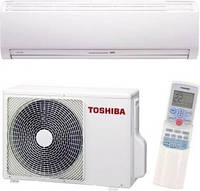 Kондиционер Toshiba RAS-10GKHP-ES2/10GAH-ES2  $…