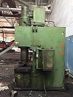 Пресс гидравлический PYE 250 S1, усилием 250т, фото 1