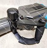 Відбійний молоток KRAISSMANN 1700 AH 45 Дж, фото 8