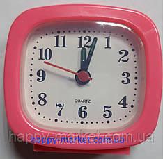 Часы-будильник №8005