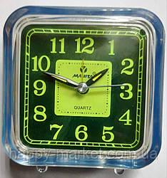 Часы-будильник №901