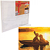 Картина по номерам Идейка «Первая любовь» 40x50 см (КНО2322)