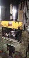 Пресс гидравлический ДБ2432, фото 1