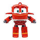 Трансформер Robot Trains Альф 10 см, фото 2