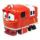 Трансформер Robot Trains Альф 10 см, фото 3