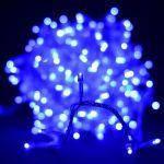 Гирлянда светодиодная VENOM 500LED, белый провод (LS-LED-500LED-WC-B), фото 2