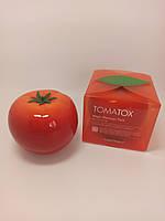 Томатная маска Tony Moly Tomatox Magic White Massage Pack.