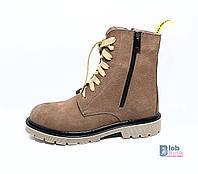 Зимние ботинки для девочки Arcoboletto., фото 1