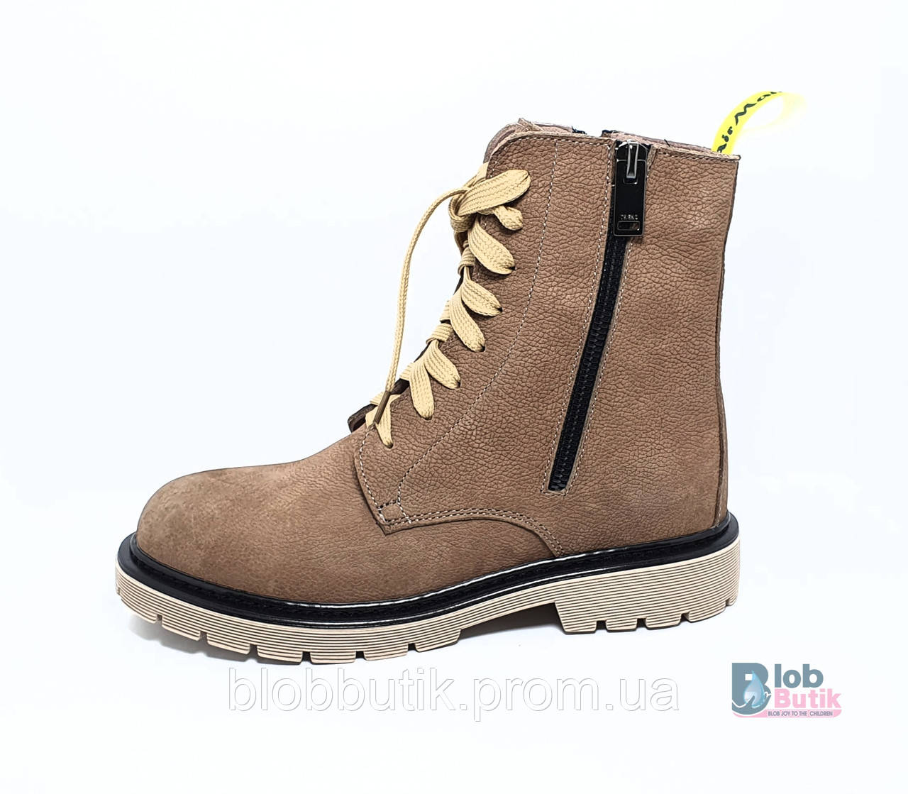 Зимние ботинки для девочки Arcoboletto.