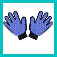 Перчатки для чистки животных Pet Glove!Акция, фото 1