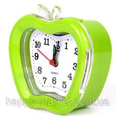 Часы-будильник №G-33 Яблоко