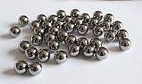 Металлические шарики 10 мм для рогатки, фото 4