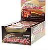 Протеиновые батончики (Protein Snackbar Sport) 12 шт. со вкусом шоколадно-арахисового масла