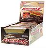 Протеиновые батончики (Protein Snackbar Sport) 12 шт. со вкусом белого шоколада и арахисового масла