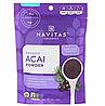 Органический порошок асаи (Organic Acai Powder) 113 г