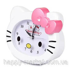 "Часы-будильник ""Hello Kitty"" MD-3310"