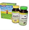 Противоаллергенная система (Allergy ReLeaf System) 120 капсул