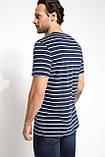 Качественная мужская футболка defacto размер s хлопок, фото 3