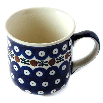 Чашка  классическая 0,25L Вишенки, фото 2