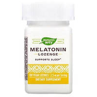 Леденцы мелатонина (Melatonin Lozenge) 2.5 мг 100 леденцов
