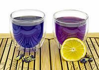 Синий чай Анчан, тайский чай, клитория, 100гр