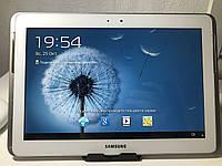 Планшет Samsung Galaxy Tab 2/16 Gb б/у white