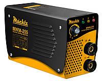 Инверторный сварочный апарат Machtz MWM-255, 7.1 кВт, сварочный ток 20-255 А