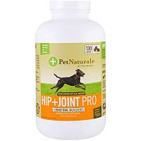 Профессиональная формула для бедер и суставов для собак (Hip + Joint Pro) 130 жевательных таблеток