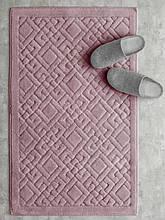 Килимок 60x100 PAVIA LIVIA PUDRA світло-рожевий