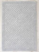Килимок 60x100 PAVIA LIVIA GRI сірий