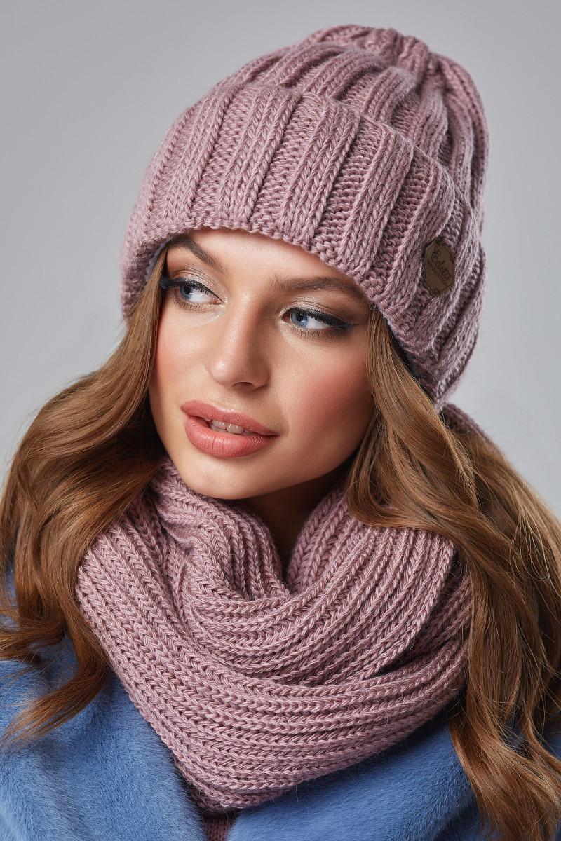 Зимовий жіночий комплект Стелла