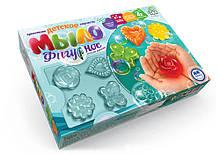 Набір для творчості Дитяче фігурне мило Danko toys DFM-01-02