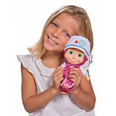 Лялька Маша доктор з аксесуарами Simba 9301081, фото 3