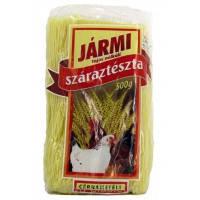 Макаронные изделия Jarmi вермишель 500 гр